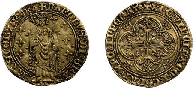 Royal d`or Lyon